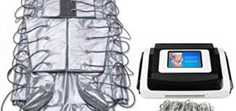 Migliori macchine pressoterapia infrarossi