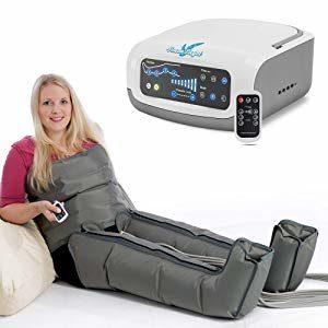 Migliori macchine pressoterapia per casa gambe e addome