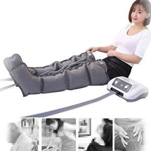 macchine pressoterapia per casa gambe