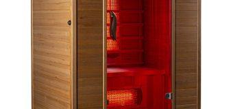Migliori saune a infrarossi: guida all'acquisto