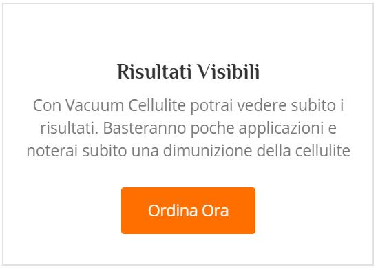 Recensione Vacuum Anti Cellulite