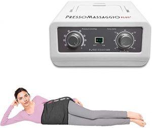 MESIS Pressoterapia PressoMassaggio Plus+ (fascia glutei)