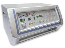 MESIS Pressoterapia Medical & Beauty a 6 settori