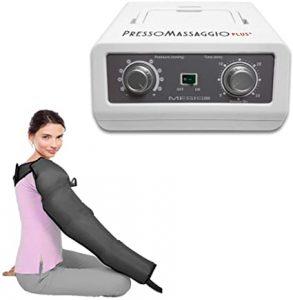 MESIS Pressoterapia PressoMassaggio Plus+ (con 1 bracciale)