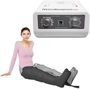 MESIS Pressoterapia PressoMassaggio Plus+ (con 1 gambale)