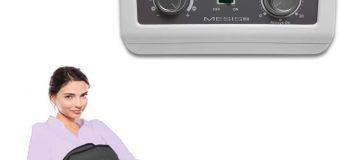 MESIS Pressoterapia PressoMassaggio Plus+ (con 2 gambali e Kit Slim Body)