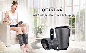 QUINEAR Massaggiatore Gambe Circolazione