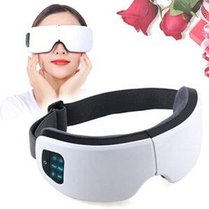massaggiatore elettrico per occhi