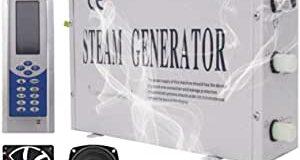 Miglior Generatore di vapore per bagno turco