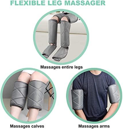 Migliori massaggiatori linfodrenanti RENPHO
