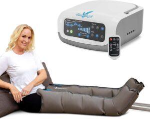 Migliori macchinari pressoterapia Venen Engel